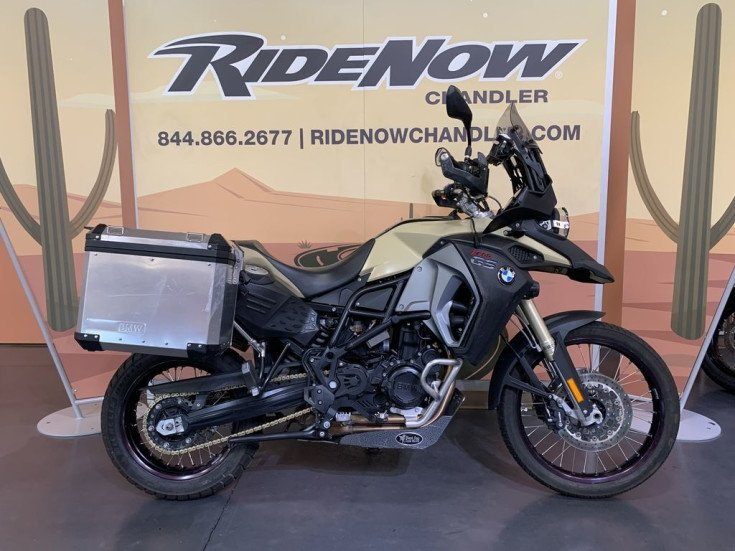 2014 BMW F800GS for sale 201148731