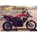 2014 BMW F800GS for sale 201174676