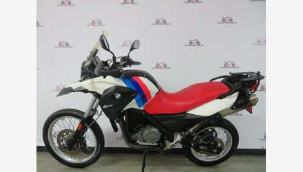 2014 BMW G650GS for sale 201067081