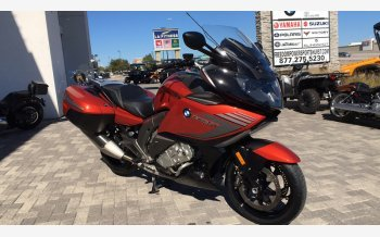2014 BMW K1600GT for sale 200580486
