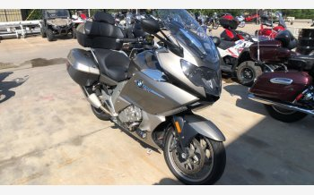 2014 BMW K1600GTL for sale 200623063