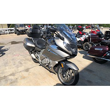 2014 BMW K1600GTL for sale 200679250