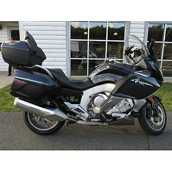 2014 BMW K1600GTL for sale 200705314