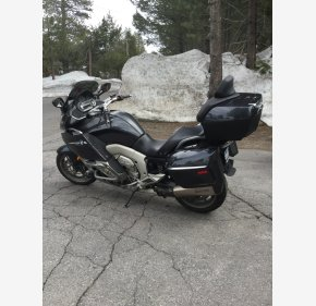 2014 BMW K1600GTL for sale 200724620