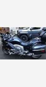 2014 BMW K1600GTL for sale 200804301