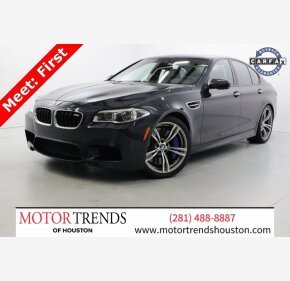 2014 BMW M5 for sale 101432576