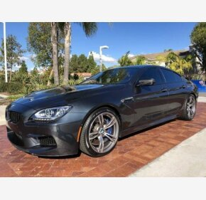 2014 BMW M6 for sale 101251622