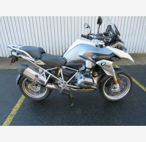 2014 BMW R1200GS for sale 200705481