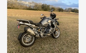 2014 BMW R1200GS ABS for sale 201051501