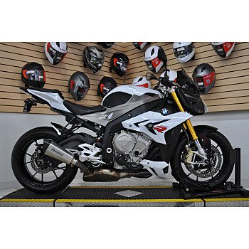 2014 BMW S1000R for sale 200932596