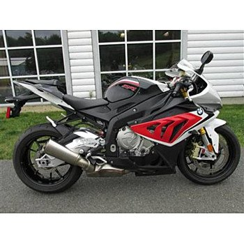 2014 BMW S1000RR for sale 200705296