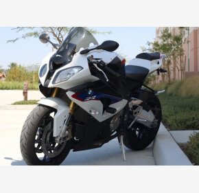 2014 BMW S1000RR for sale 200800719