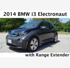 2014 BMW i3 w/ Range Extender for sale 101334484