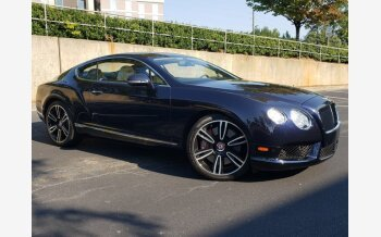 2014 Bentley Continental for sale 101384782