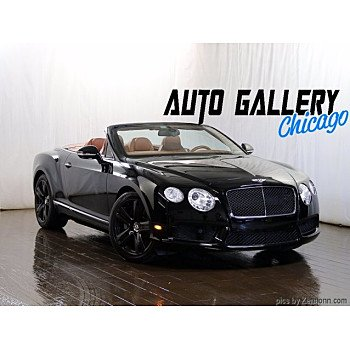 2014 Bentley Continental for sale 101387948