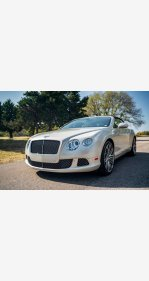 2014 Bentley Continental for sale 101395971