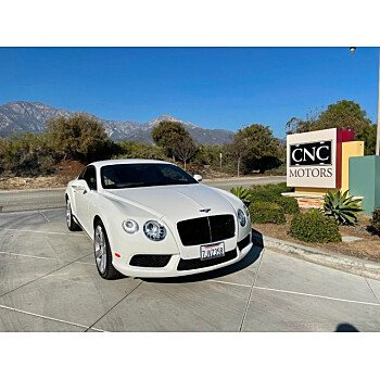 2014 Bentley Continental for sale 101461707