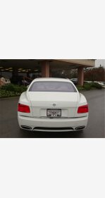2014 Bentley Flying Spur for sale 101297668
