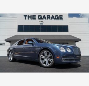 2014 Bentley Flying Spur for sale 101361382