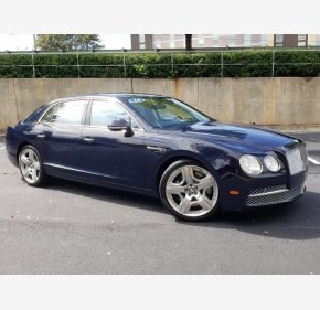 2014 Bentley Flying Spur for sale 101362003