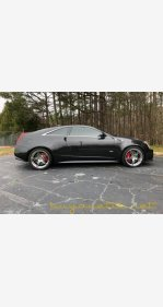 2014 Cadillac CTS V Coupe for sale 101286647