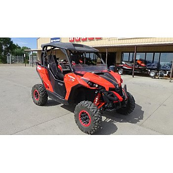 2014 Can-Am Maverick 1000R for sale 200603950