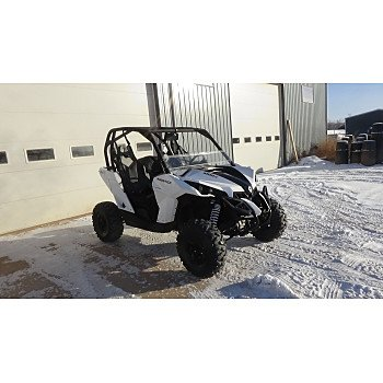 2014 Can-Am Maverick 1000R for sale 200704429