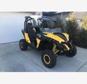 2014 Can-Am Maverick 1000R for sale 200646198