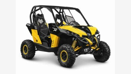 2014 Can-Am Maverick 1000R for sale 200678418