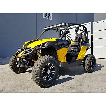 2014 Can-Am Maverick 1000R for sale 200778456