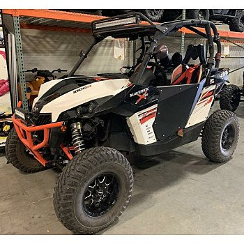 2014 Can-Am Maverick 1000R for sale 200787887