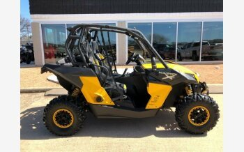 2014 Can-Am Maverick 1000R for sale 200857674