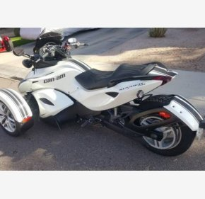 2014 Can-Am Spyder RS-S for sale 200535903