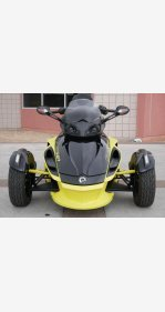2014 Can-Am Spyder RS-S for sale 200662998