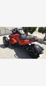 2014 Can-Am Spyder RS-S for sale 200665612