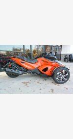 2014 Can-Am Spyder RS-S for sale 200685055