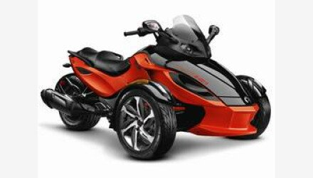 2014 Can-Am Spyder RS-S for sale 200817565