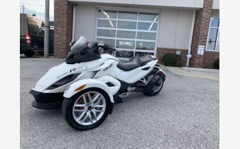 2014 Can-Am Spyder RS-S for sale 200869606