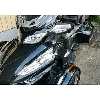 2014 Can-Am Spyder RT-S for sale 200603958