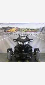 2014 Can-Am Spyder RT-S for sale 200657900