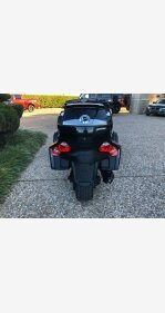 2014 Can-Am Spyder RT-S for sale 200670122