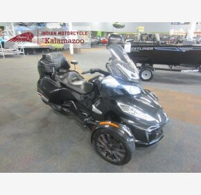 2014 Can-Am Spyder RT-S for sale 200693541