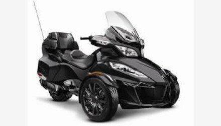 2014 Can-Am Spyder RT-S for sale 200710485