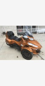 2014 Can-Am Spyder RT-S for sale 200790639