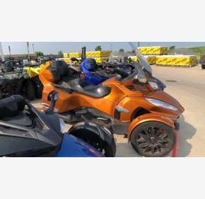 2014 Can-Am Spyder RT for sale 200610617