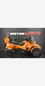 2014 Can-Am Spyder RT for sale 200624805