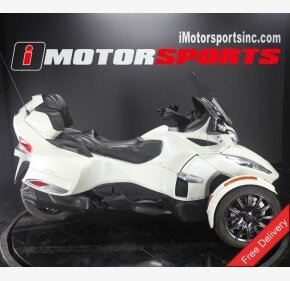 2014 Can-Am Spyder RT for sale 200628939