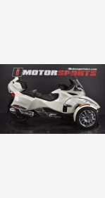 2014 Can-Am Spyder RT for sale 200651085