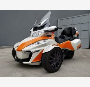 2014 Can-Am Spyder RT for sale 200657116