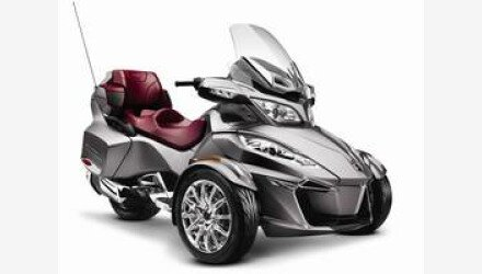 2014 Can-Am Spyder RT for sale 200657757